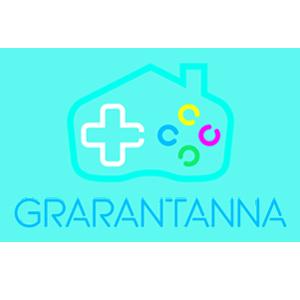 Logotyp Grarantanna